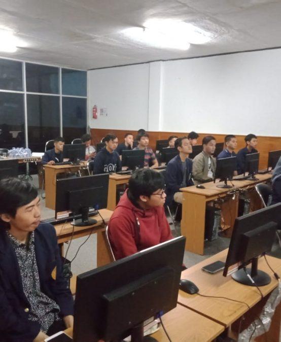 Kuliah Kelas Karyawan Sumedang